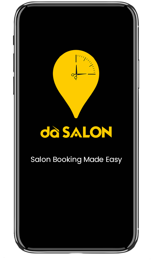 online salon appointment booking app
